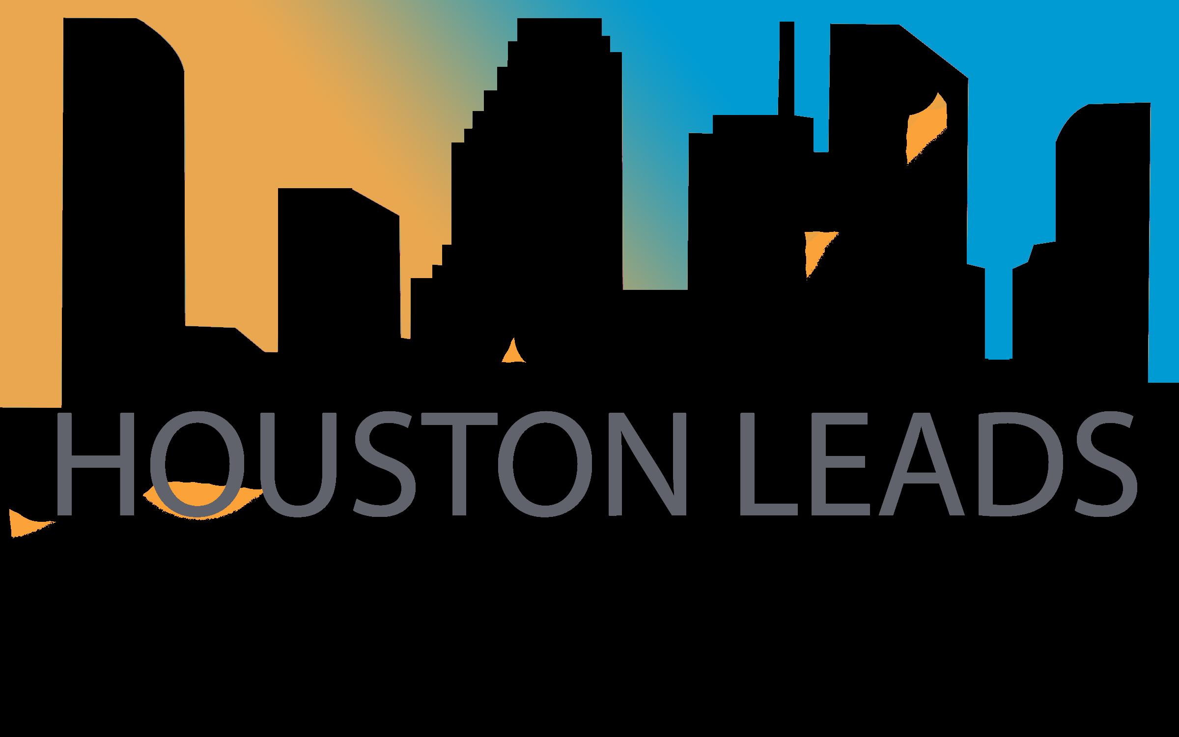 Houston Leads